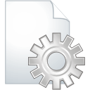 Page process icon