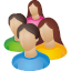 Community users icon