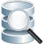 Database-search icon