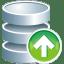 Database-up icon