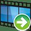 Movie-track-next icon