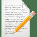 Page edit icon