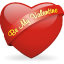 Be-my-valentine icon