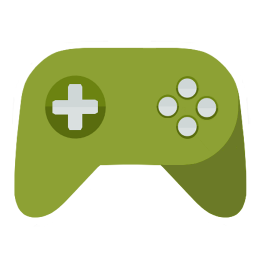 Play Games Icon Android L Iconset Dtafalonso
