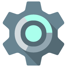 Settings L icon