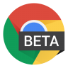 Chrome-Beta icon