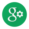 Google-Settings icon