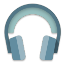 Headphones Apollo icon