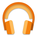 Headphones Play Music icon