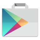 Play Store Alt icon