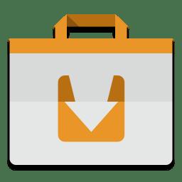Aptoide icon