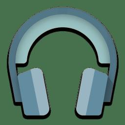 Headphones Apollo icon