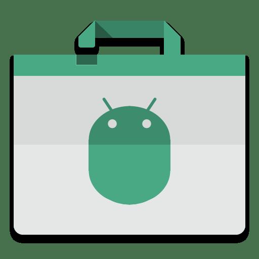 Market-Unlocker icon