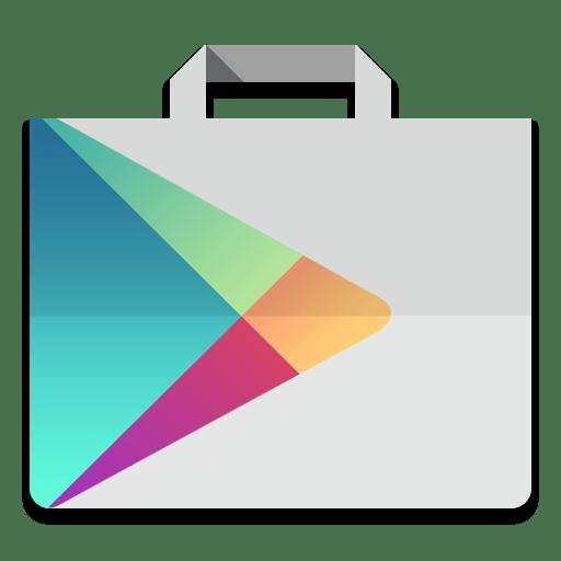 Play-Store-Alt icon