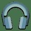Headphones-Apollo icon