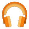 Headphones-Play-Music icon