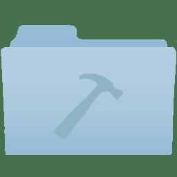 Folder Devolper icon