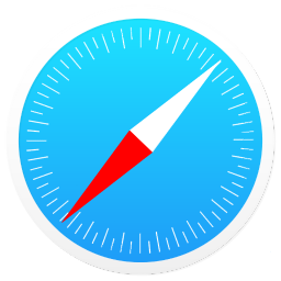 Safari (Browser) Icon