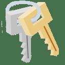 ModernXP 07 Keys icon