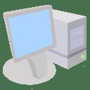 ModernXP 10 Workstation Computer icon