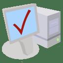 ModernXP 11 Workstation Ok icon