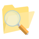 ModernXP 50 Folder Search icon
