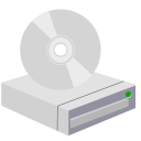 ModernXP 52 CD Disc Drive icon