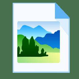 ModernXP 28 Filetype jpg Icon | Modern XP Iconset | dtafalonso