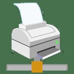 ModernXP 46 Network Printer icon