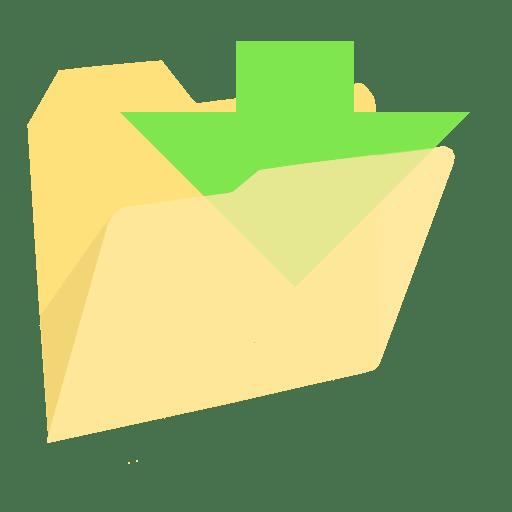 ModernXP 25 Folder Download icon