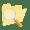 ModernXP-50-Folder-Search icon