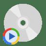 ModernXP-56-CD-DVD-Disc-Play icon