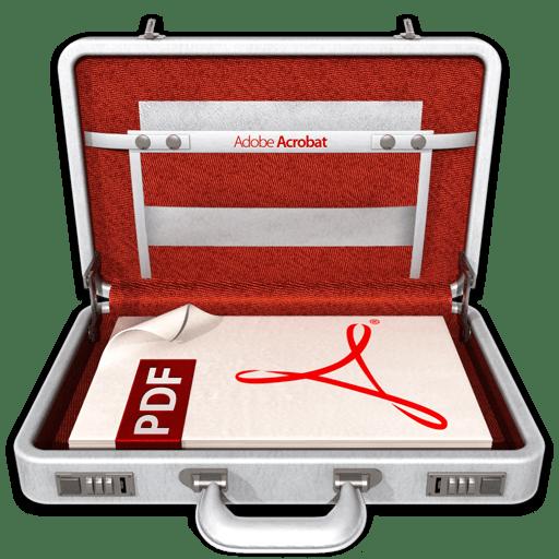 Adobe-Acrobat-Professional icon