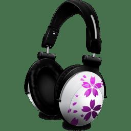 Other Music sakura icon
