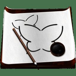 Software InCopy icon