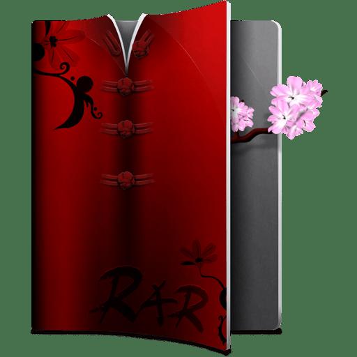 Compressed-Rar icon