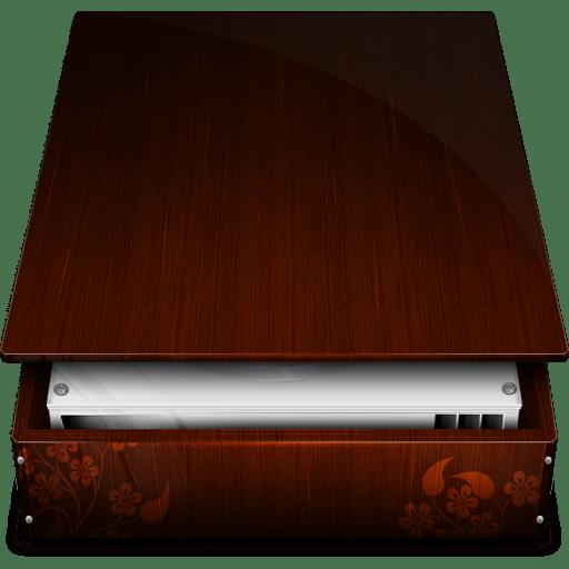 Hardware-Device icon