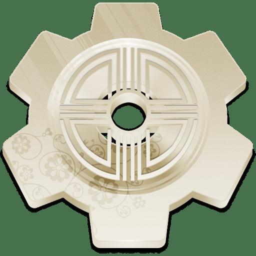 Hardware-Set icon
