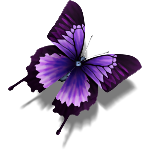 Other-Butterfly icon
