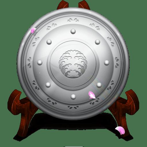 Software-AntiVirus icon