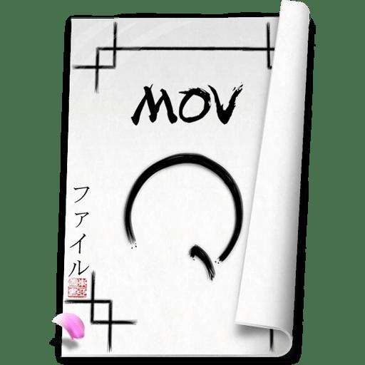 System-mov icon