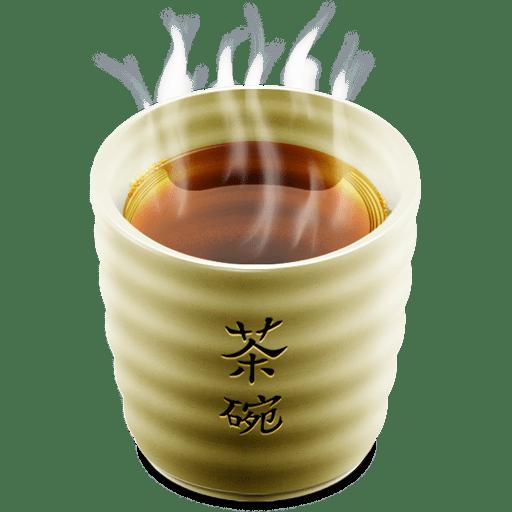 Cup-2-tea-hot icon