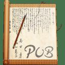 File Publisher icon