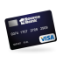 Visa-credit-card icon