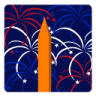 Independence-Day-4-Fireworks icon
