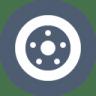 Carwheel icon