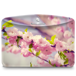 Folder Nature Cherry Tree icon