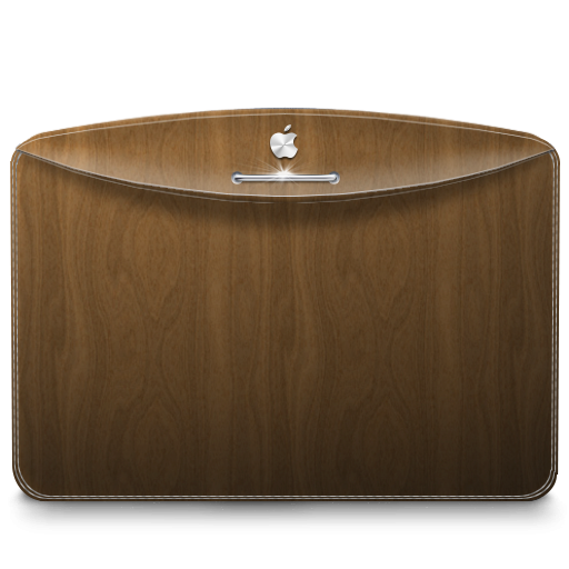 Folder-Pattern-Wood icon