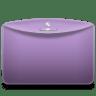 Folder-Color-Lilac-Purple icon