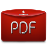 Folder-Text-PDF icon